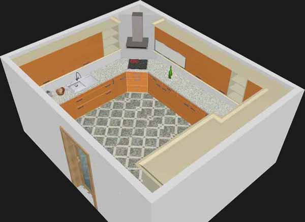 Jena 3d Ladenplanung Im Ladenbau Regalplaner Zur Regalplanung